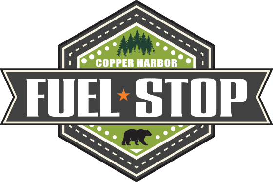 Copper Harbor Fuel Stop